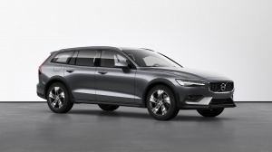 Volvo V60 Cross Country Cross Country Plus T5 AWD 249 л.с. АКПП (2021)