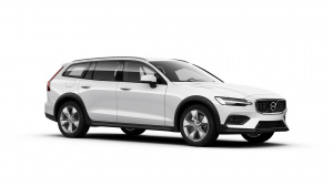 Volvo V60 Cross Country Cross Country Plus T5 AWD Drive-E 250 л.с. АКПП (2020)