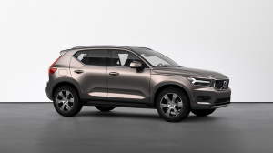 Volvo XC40 Inscription T4 AWD 190 л.с. АКПП (2021)