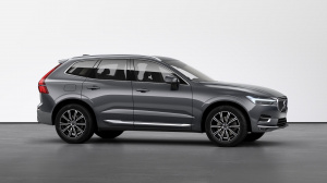 Volvo XC60 Inscription T5 AWD 249 л.с. АКПП (2021)