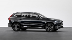 Volvo XC60 Inscription D4 AWD 190 л.с. АКПП (2021)
