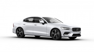 Volvo S60 Inscription T4 Drive-E 190 л.с. АКПП (2020)