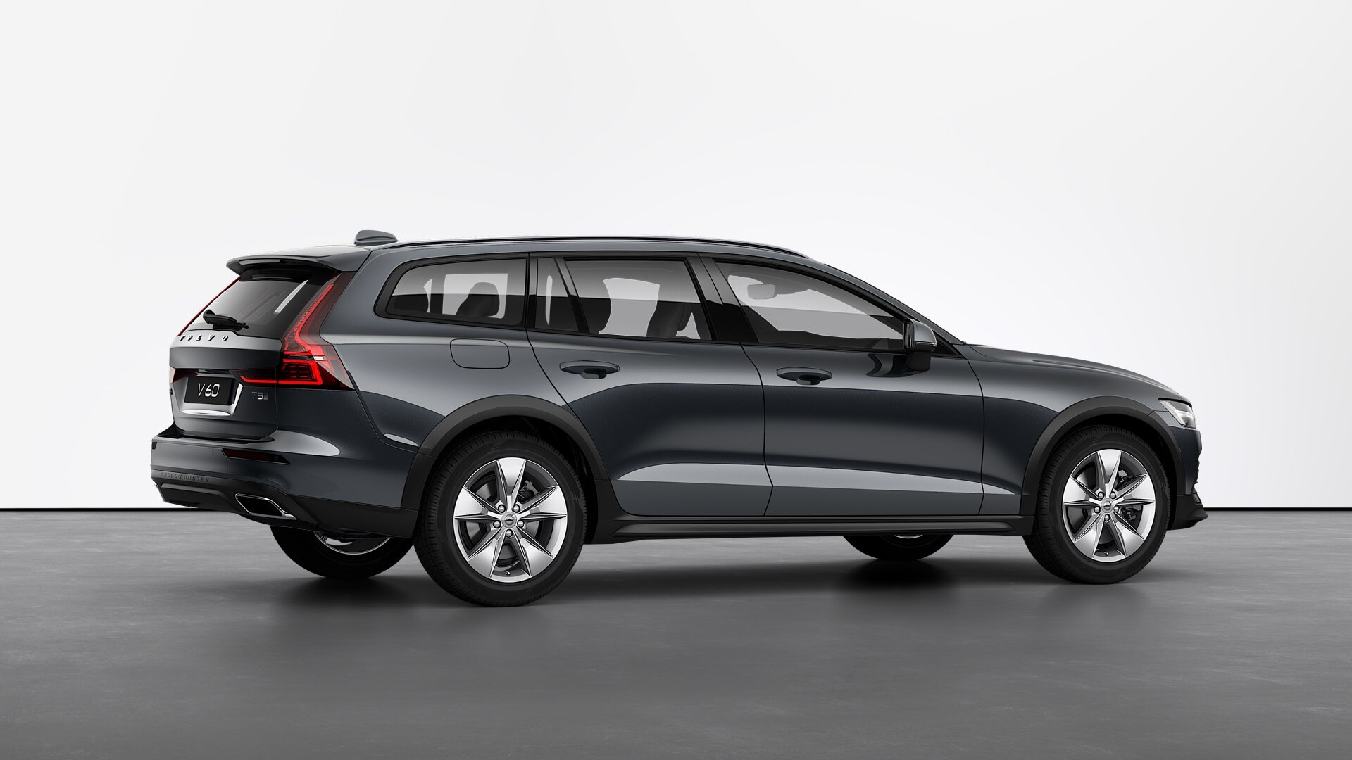 V60 Cross Country Cross Country Plus