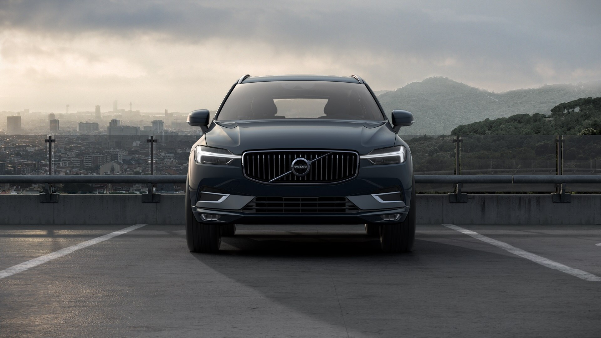 XC60 Inscription