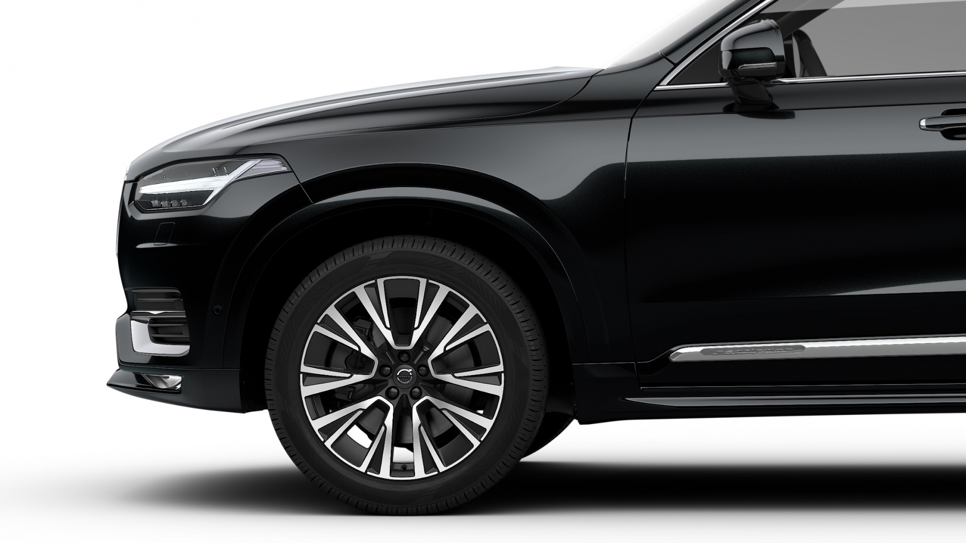 XC90 Inscription